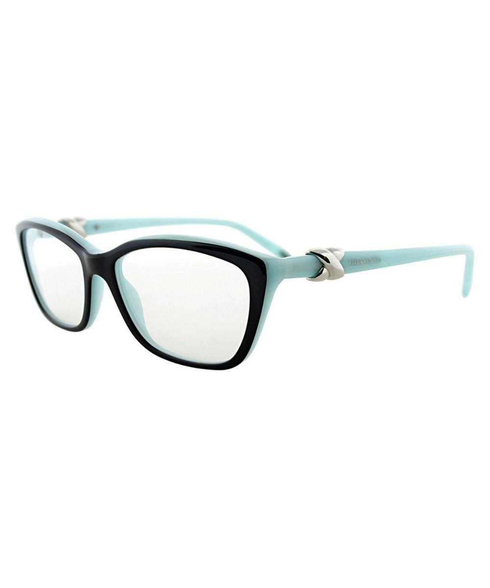 0e73ca2632e Lyst - Tiffany   Co Women s Tf 2074 8199 54mm Optical Frames