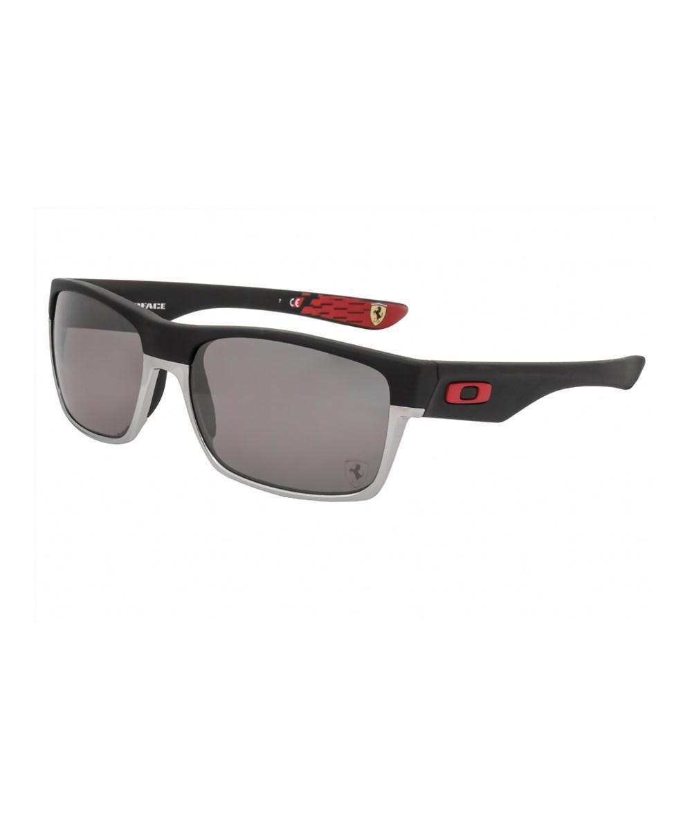 f5e58126c2 Lyst - Oakley Oo9189 - Twoface 918920 in Black for Men