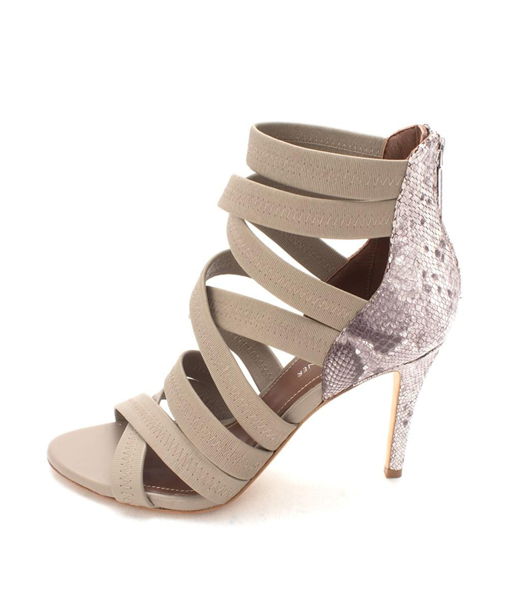 1d57f8ec765 Donald J Pliner. Brown Donald J Pliner Womens Arlen Open Toe Special  Occasion Strappy Sandals