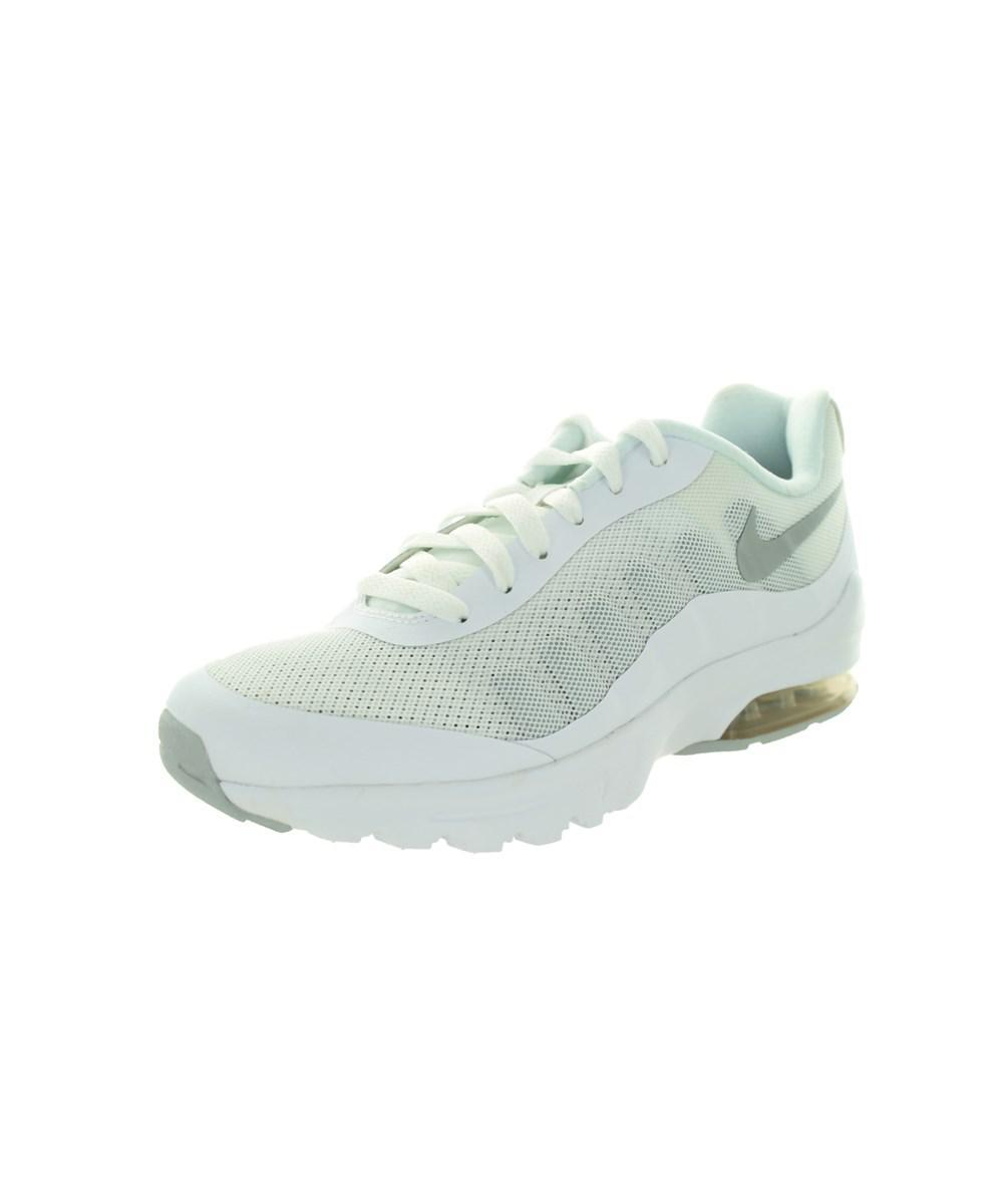 Lyst - Nike Women s Air Max Invigor Running Shoe in White f94fb9049