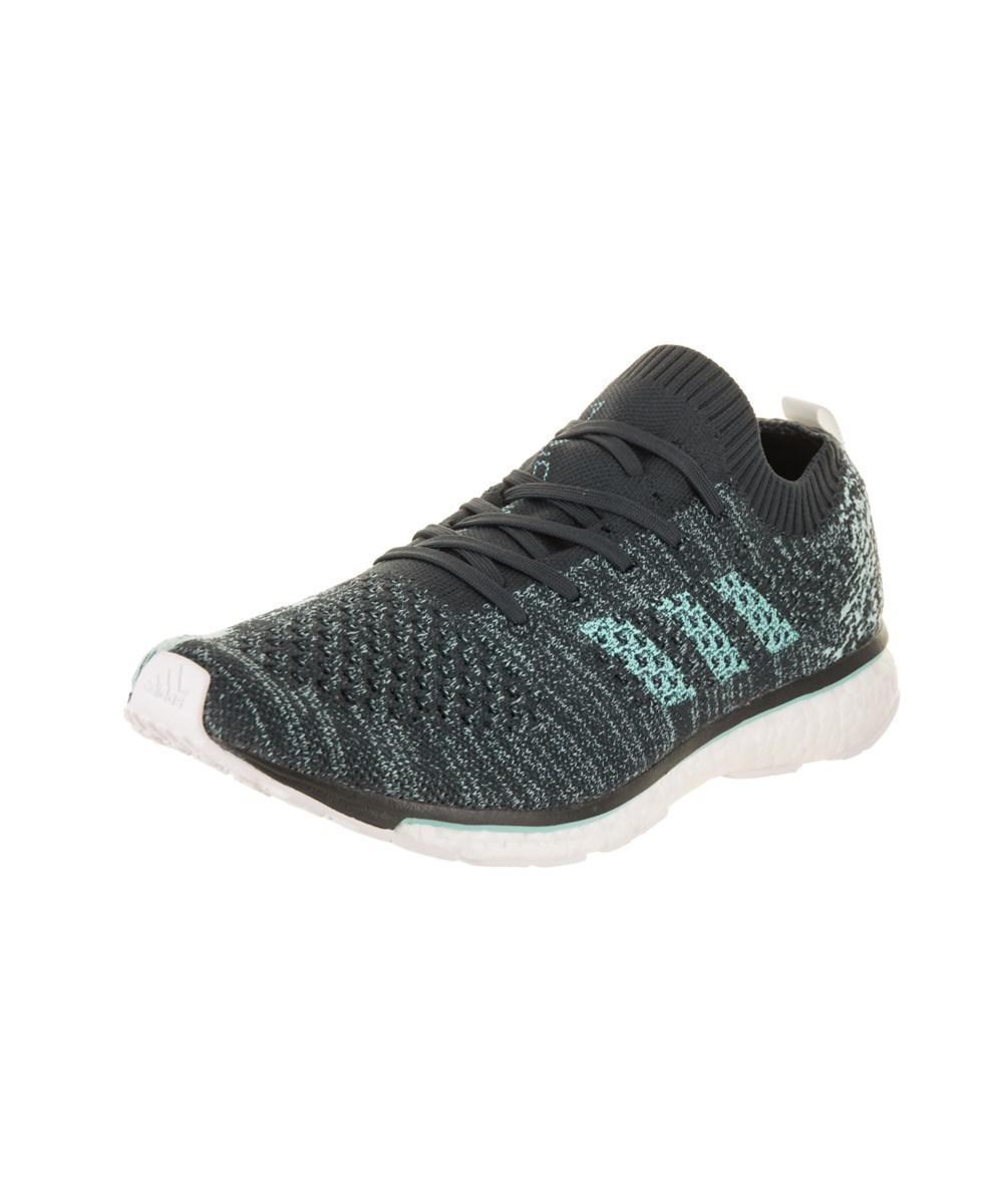346d0cecacab Lyst - Adidas Men s Adizero Prime Parley Running Shoe in Black for Men