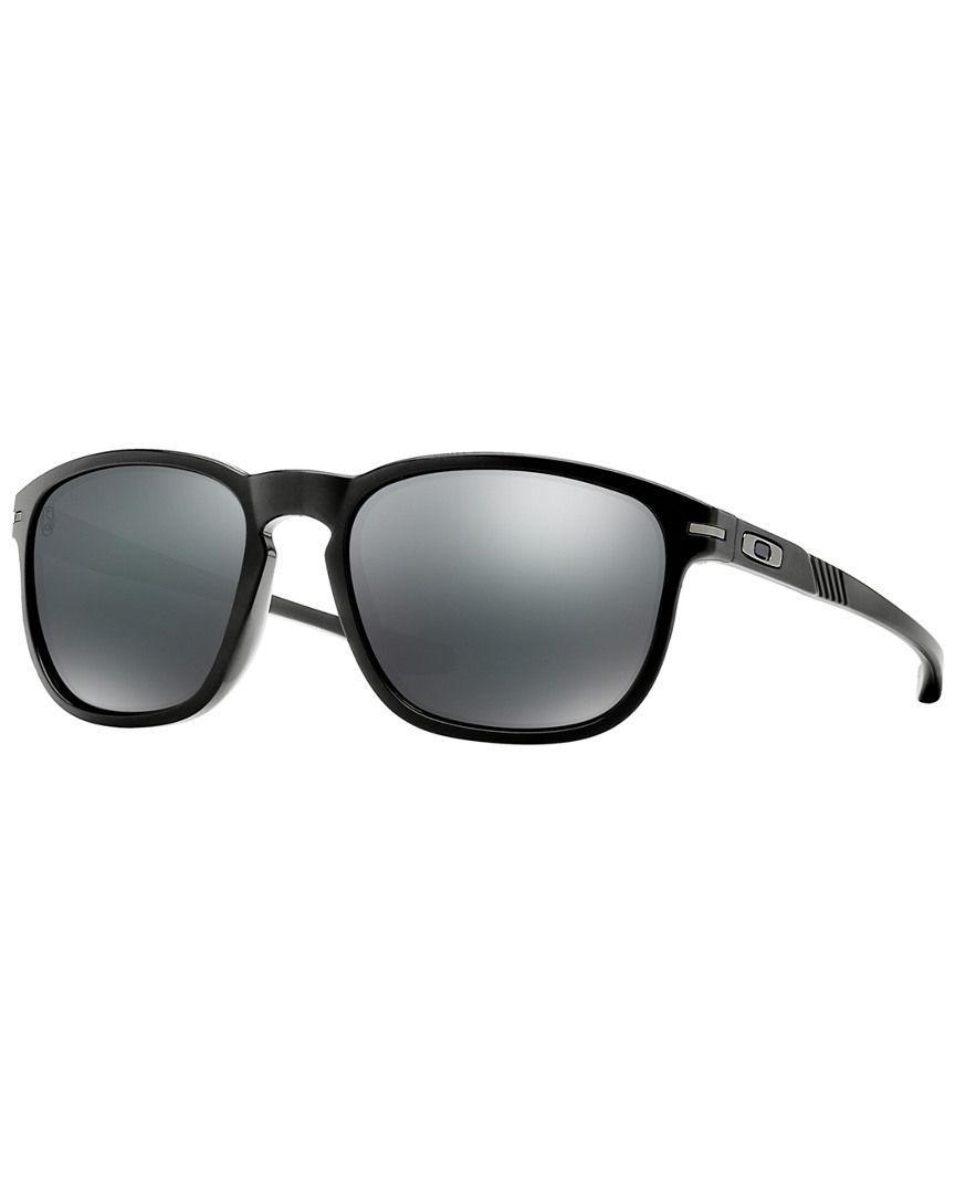 034a35808a Lyst - Oakley Men s Enduro 55mm Sunglasses for Men