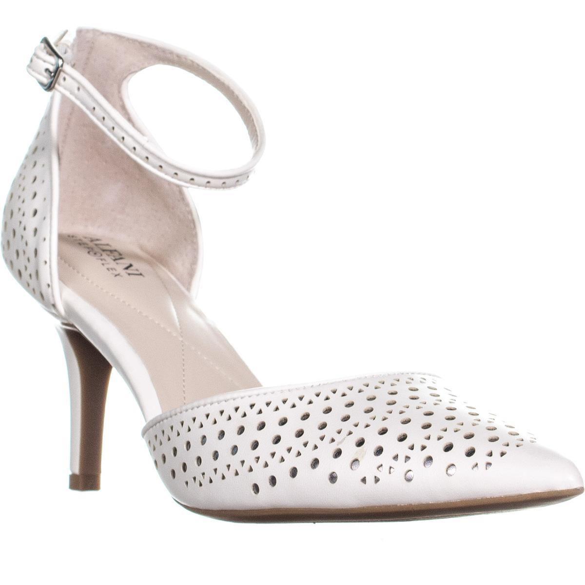 ad74490b0e75 Alfani. Women s A35 Joyy Ankle Strap Pumps ...