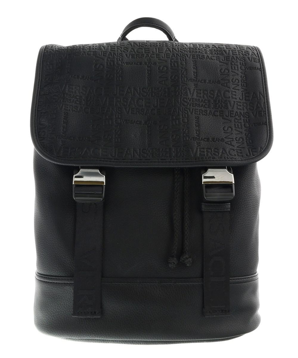 9446c6a1c51 Versace Backpack Mens Black- Fenix Toulouse Handball