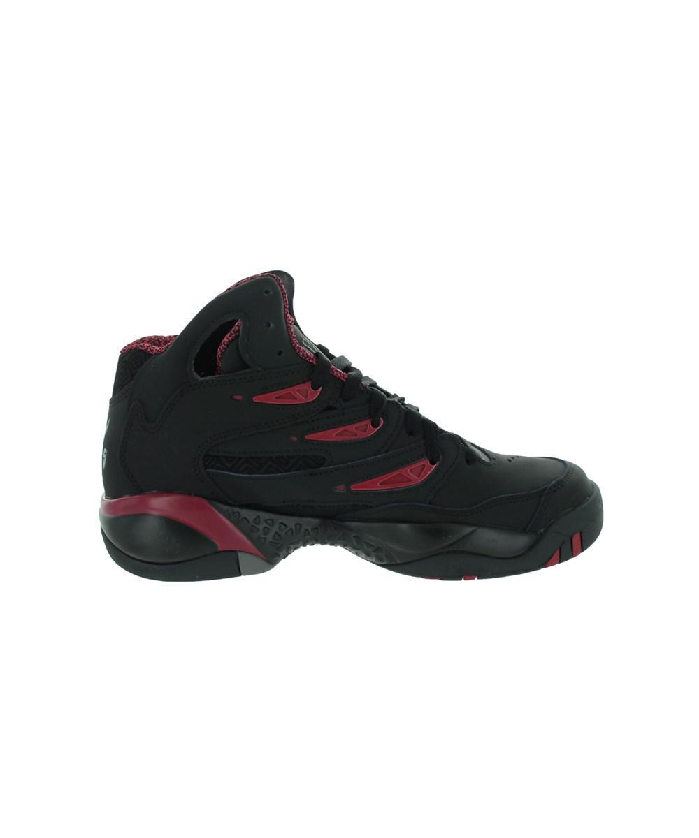 Lyst - Adidas Men s Mutombo 2 Originals Basketball Shoe in Black for Men 12c6941b0