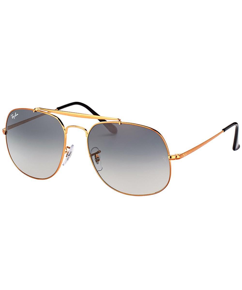 Ray-Ban RB3561 Sonnenbrille Bronze 197/71 57mm D3NXROkA