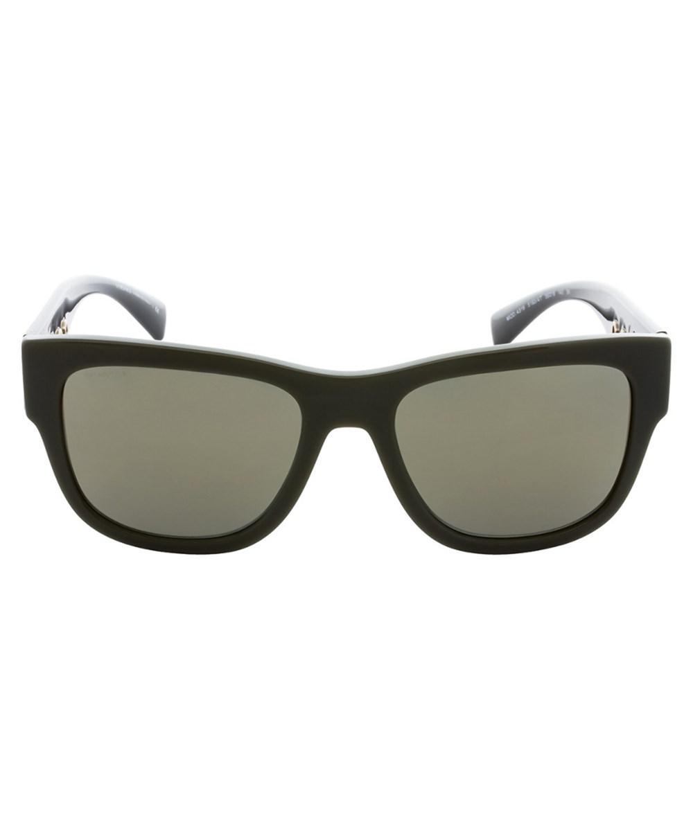970141ed6250 Lyst - Versace Men s Ve4319 56mm Sunglasses for Men