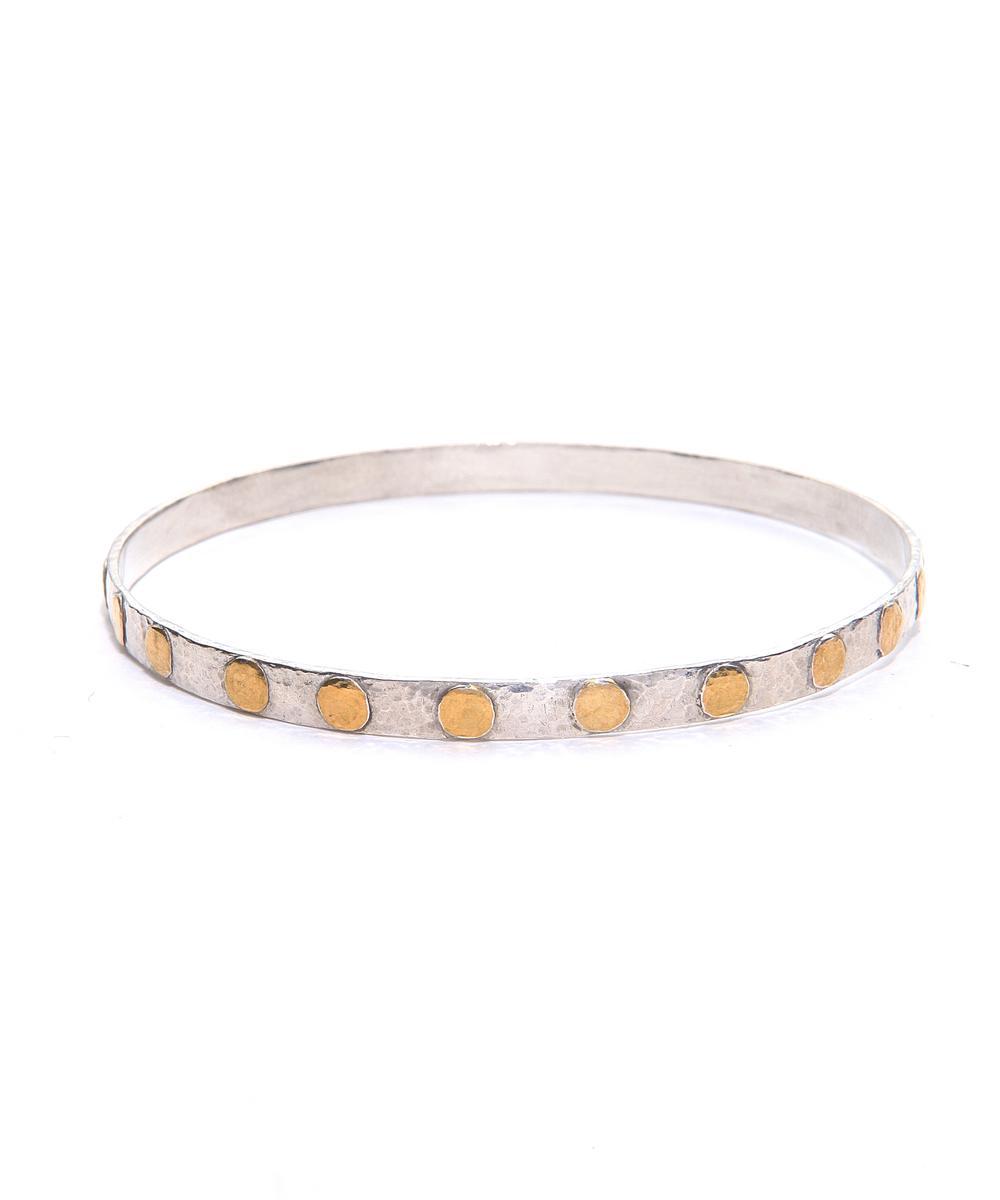 Gurhan Hoopla Thin Bangle Bracelet eueVYK