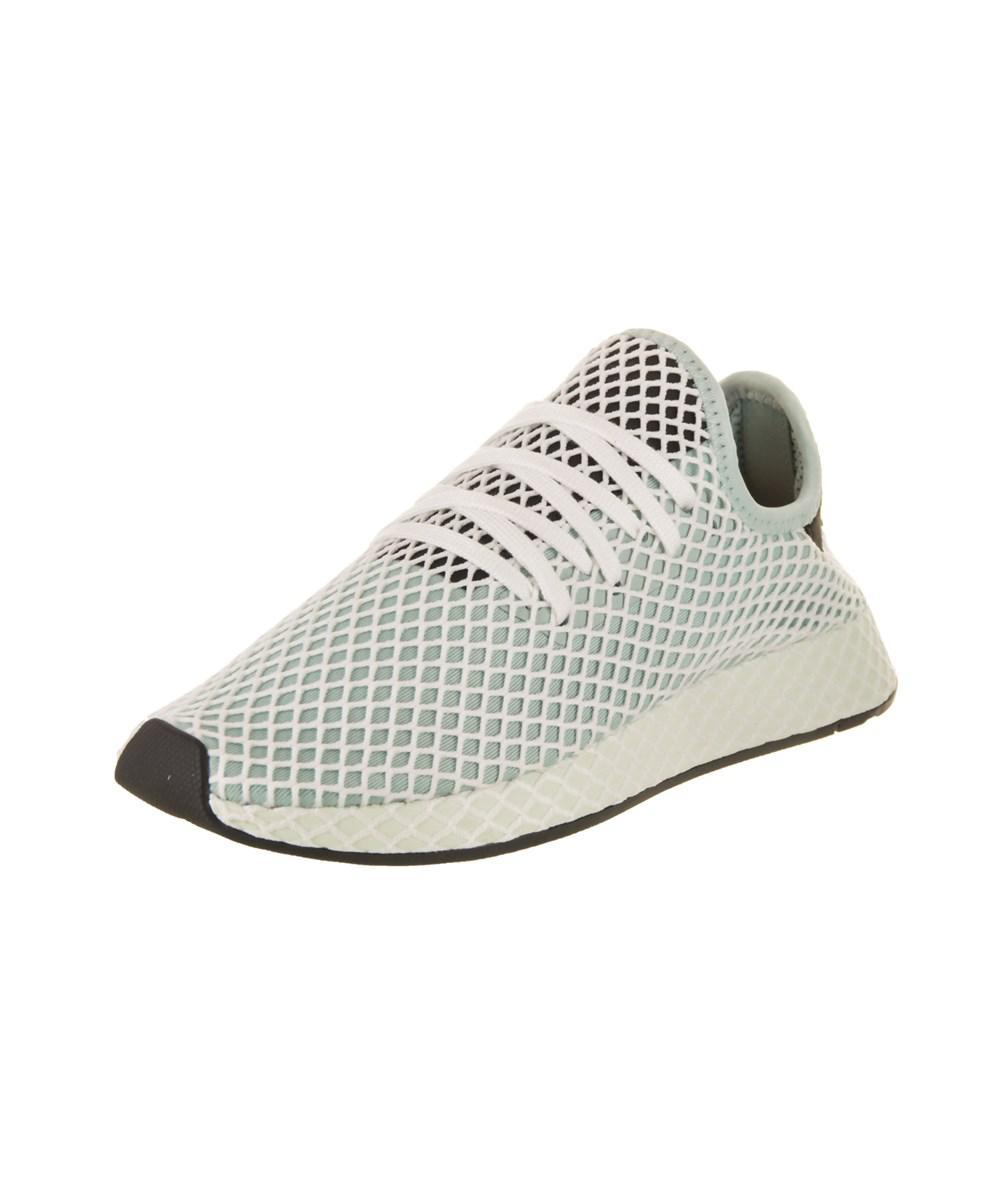outlet store 8bc72 5c4c0 adidas. Women s Deerupt Runner Originals Running Shoe