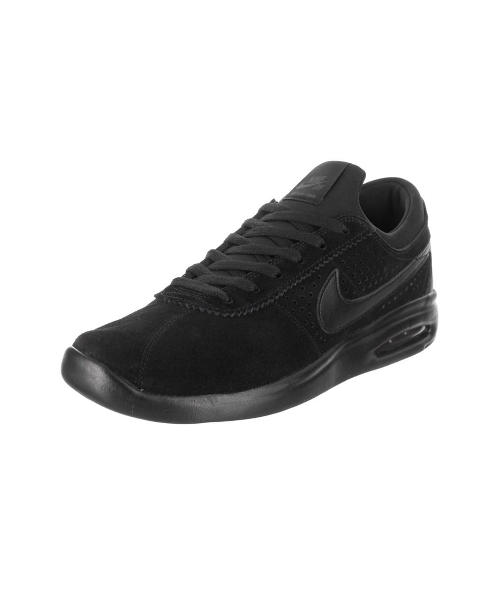 dfe09d26200 Lyst - Nike Men s Sb Air Max Bruin Vapor Skate Shoe in Black for Men