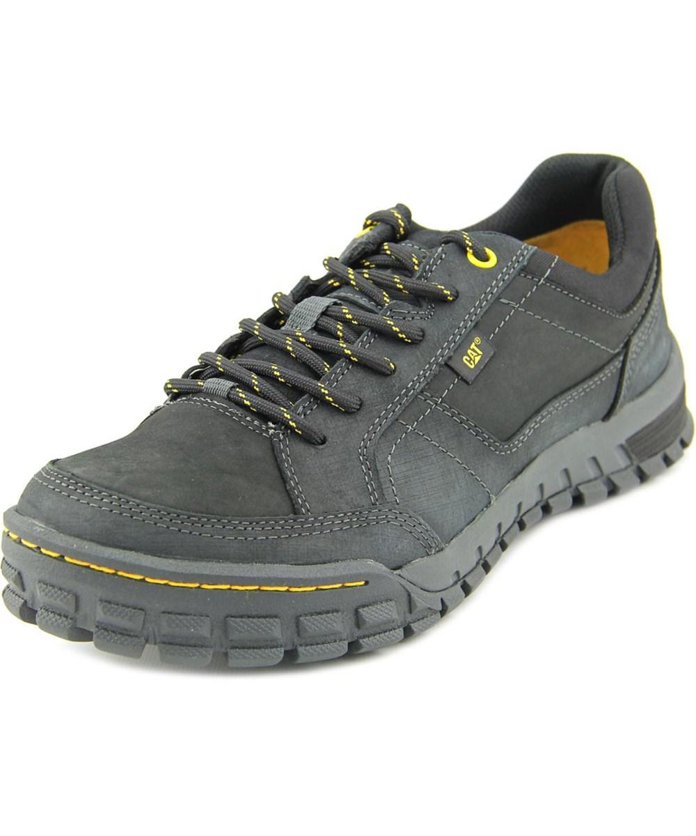 ea8aefff35407 Lyst - Caterpillar Sentinel Men Round Toe Leather Walking Shoe in ...
