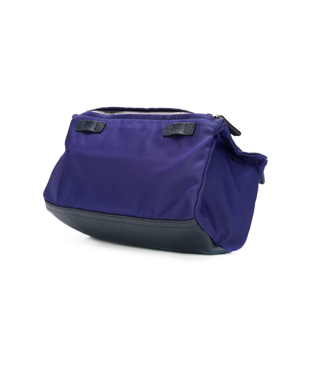 90f49dfe74 Givenchy Women s Bb500qb06b401 Blue Acrylic Shoulder Bag in Blue - Lyst