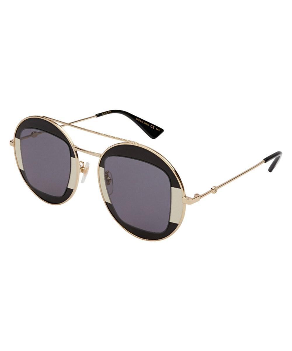 83a80260ab3 Lyst - Gucci Unisex 47mm Sunglasses for Men