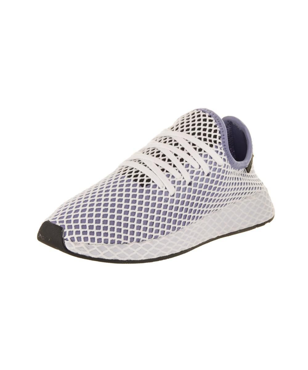 promo code 33715 c10bb adidas. Womens Deerupt Runner Originals Running Shoe