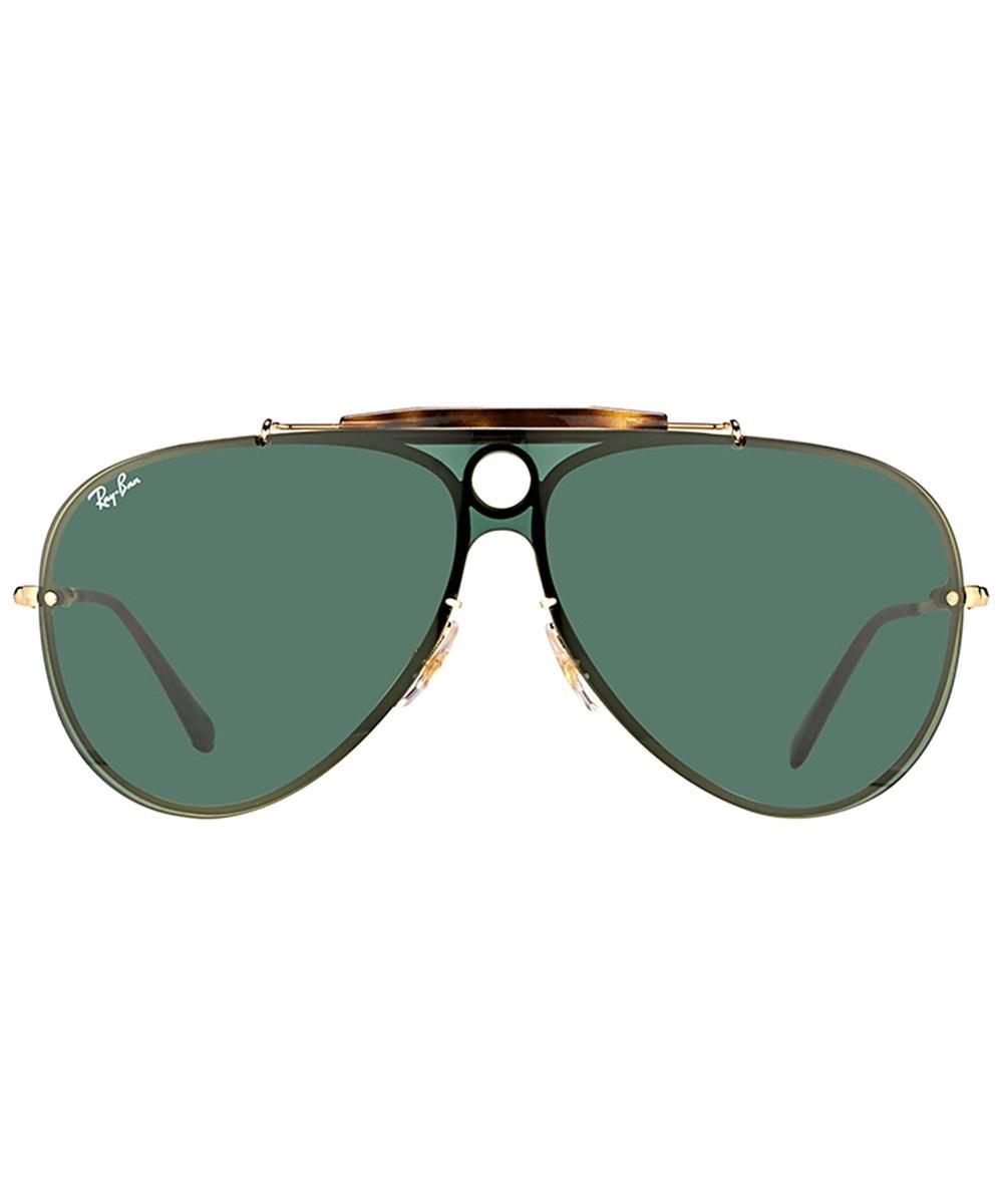 Ray-Ban Blaze Sonnenbrille Arista 001/71 58mm bKrjKjKpev