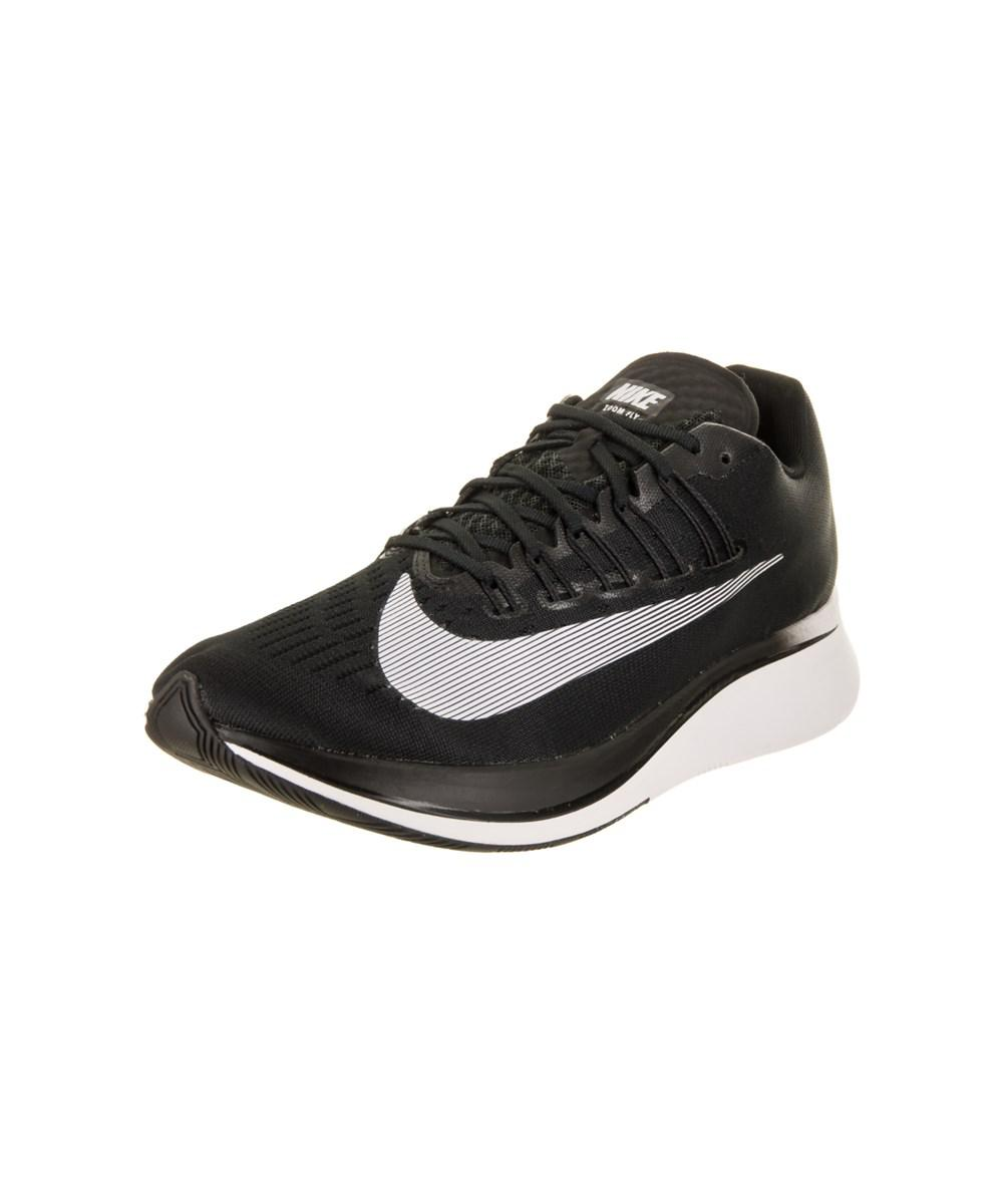 bdc7de99ad5c5 Lyst - Nike Men s Zoom Fly Running Shoe in Black for Men
