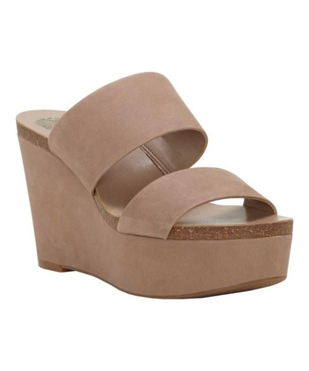Vince Slide Wedge Sandals best store to get discount sast EVYpZsYKI