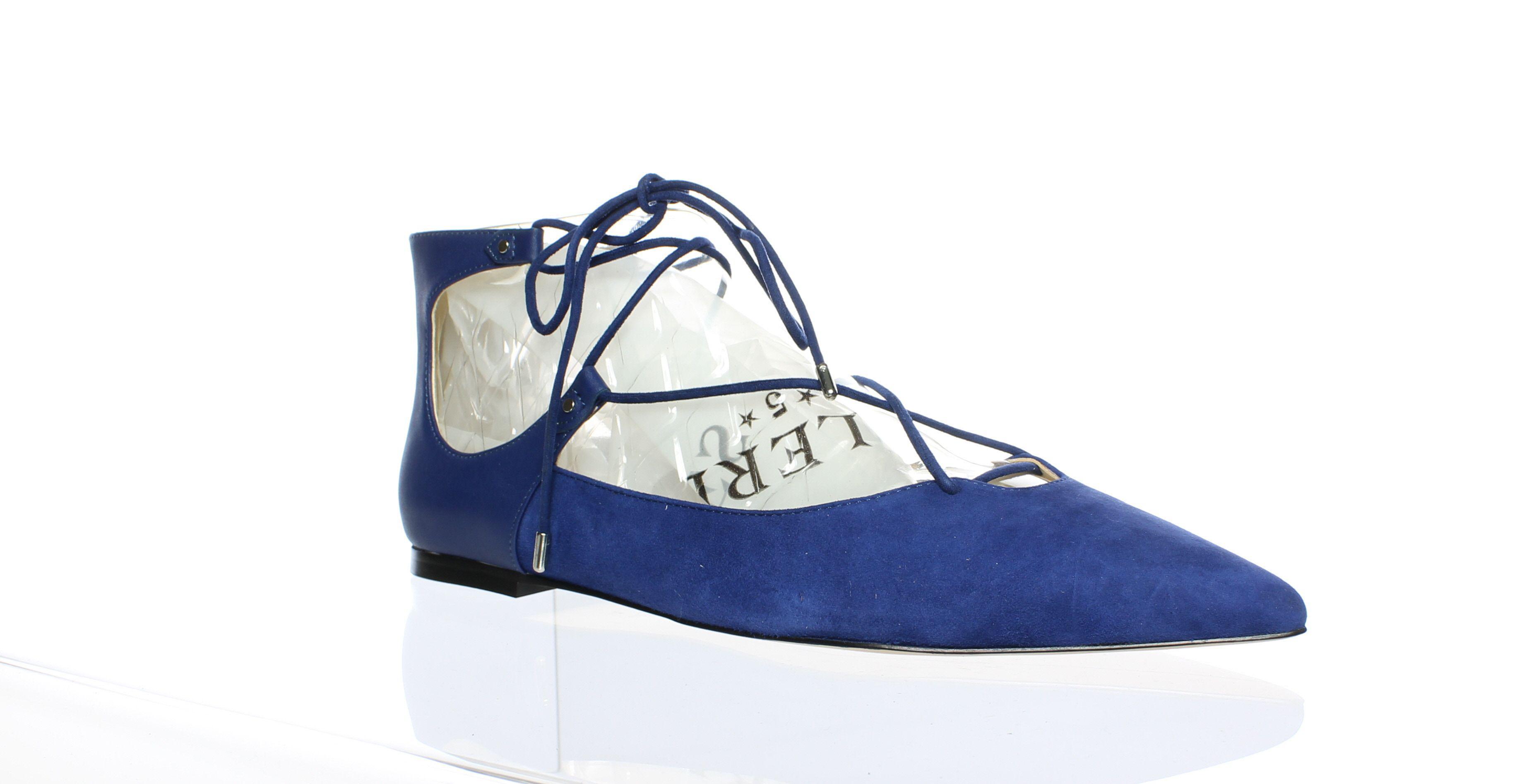 0dda197b2 Lyst - Sam Edelman Womens Rosie Bandana Blue in Blue