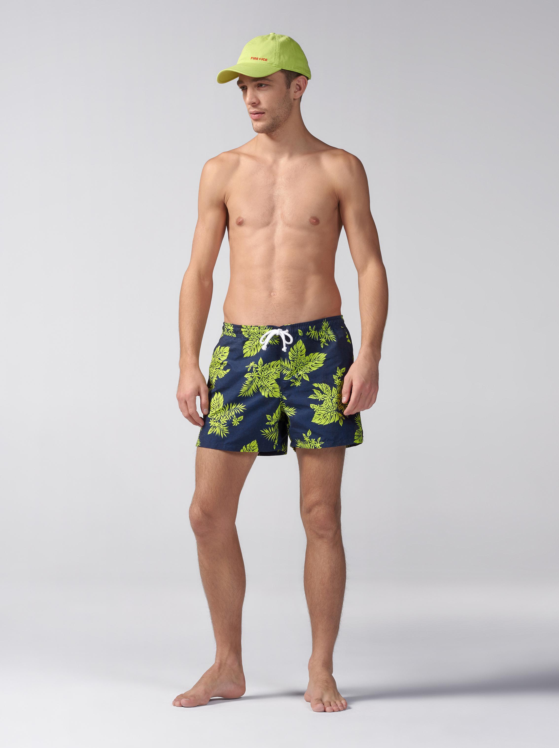 95764d57b6 Bogner Swimming Shorts Macao2 in Blue for Men - Lyst