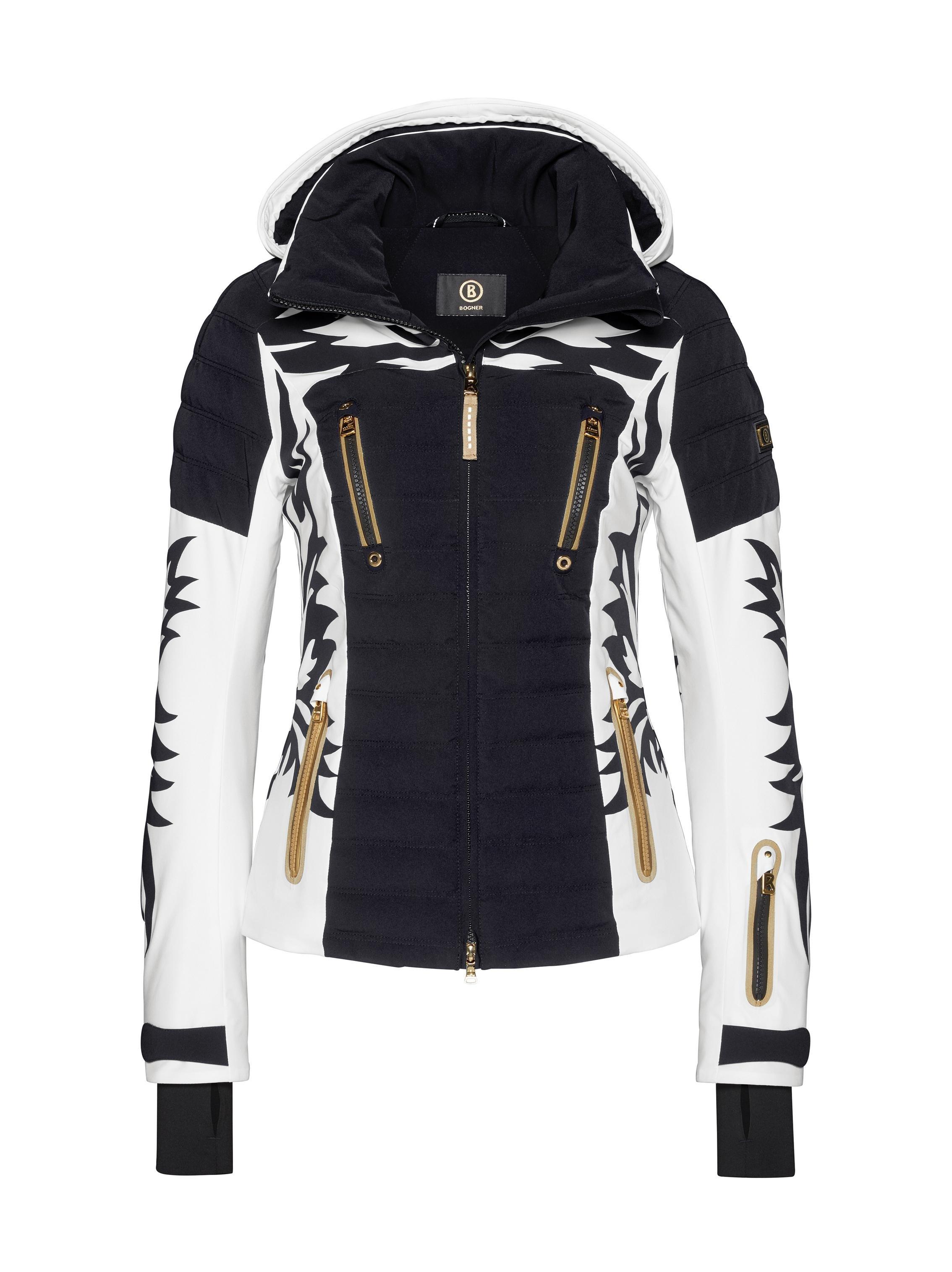 riesige Auswahl an limitierte Anzahl immer beliebt Ski Jacket Paula