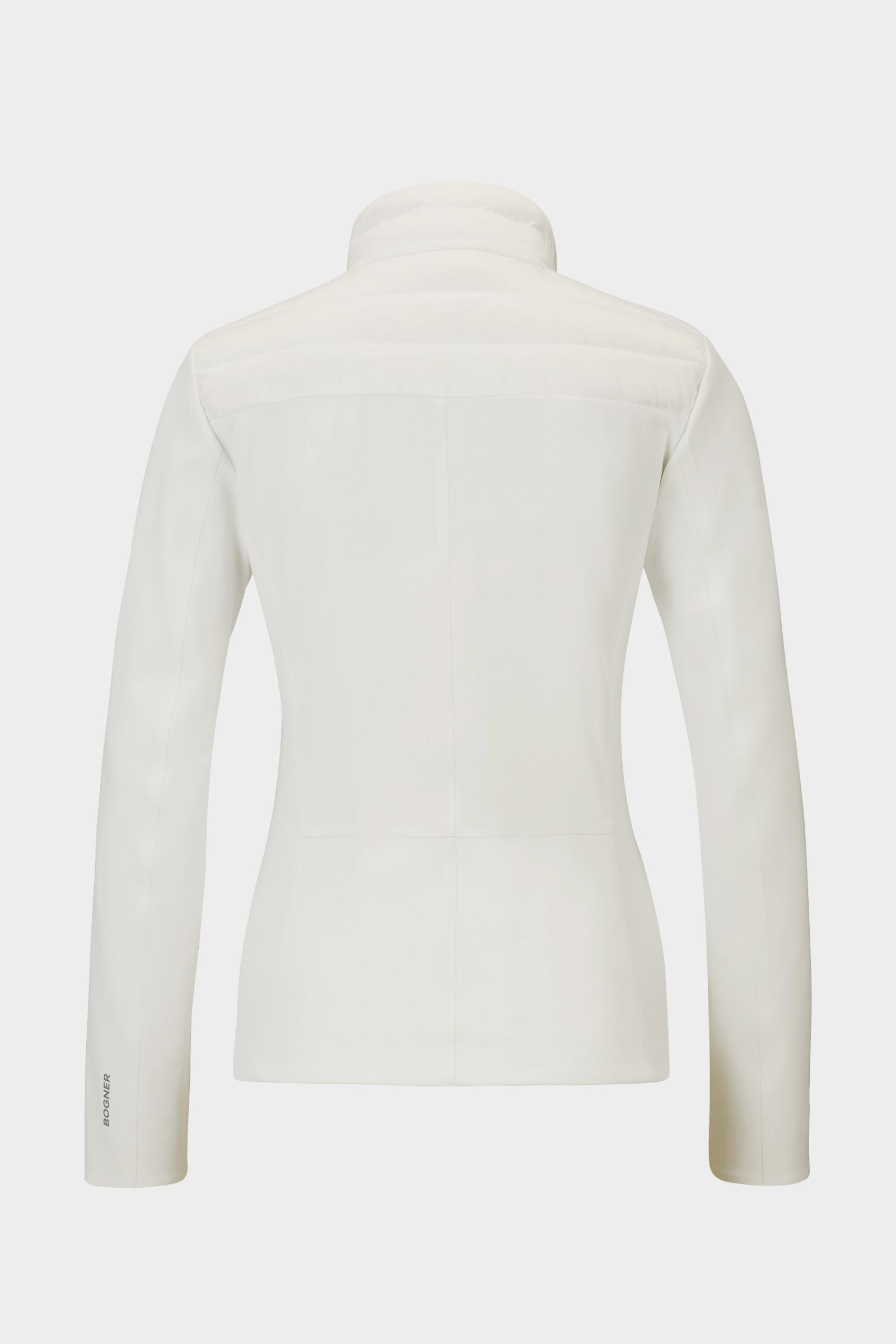 incredible prices 50% price reputable site Bogner Jacket Flynn In Off White