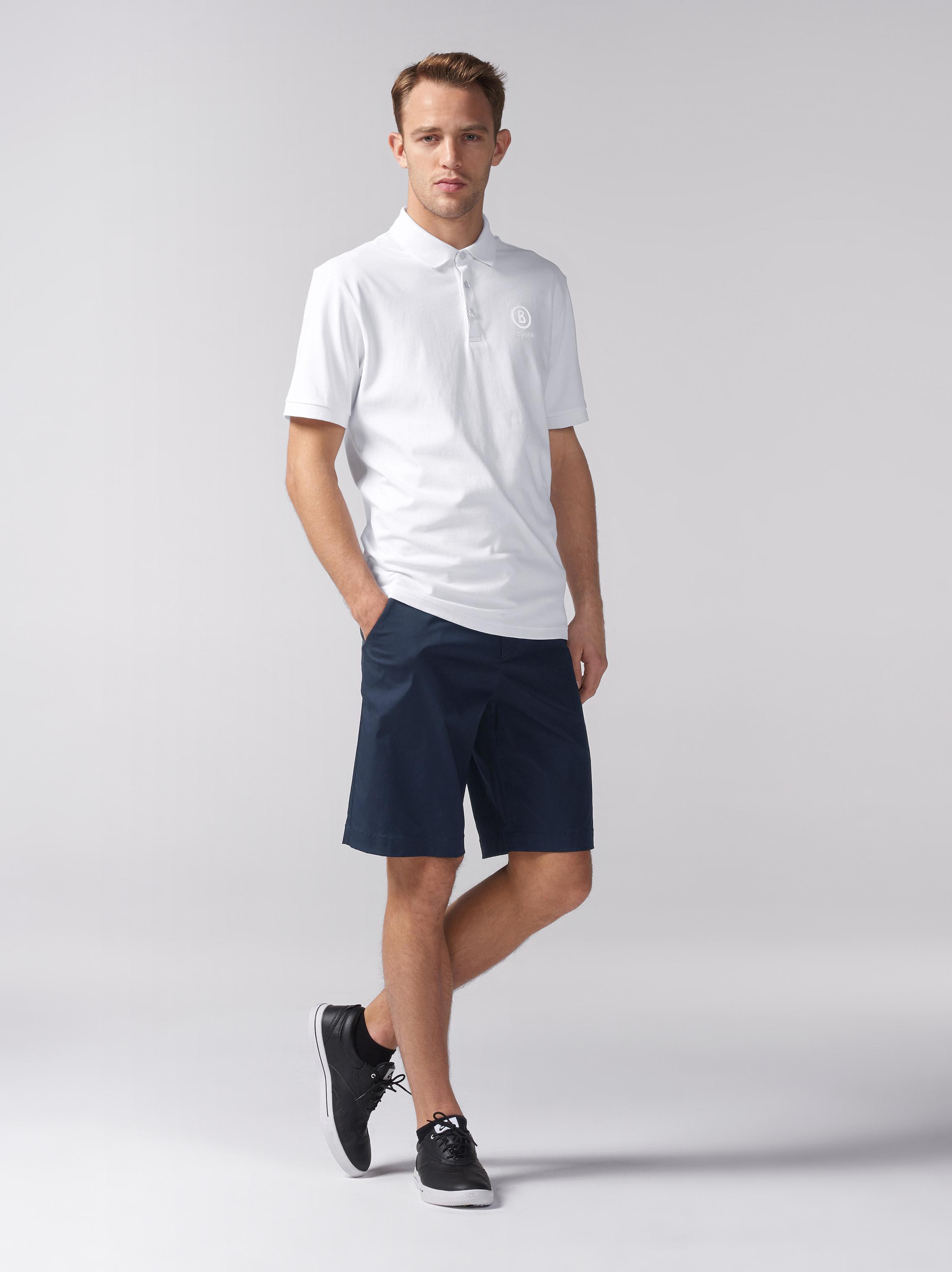 Larry shorts Bogner ggSJ1