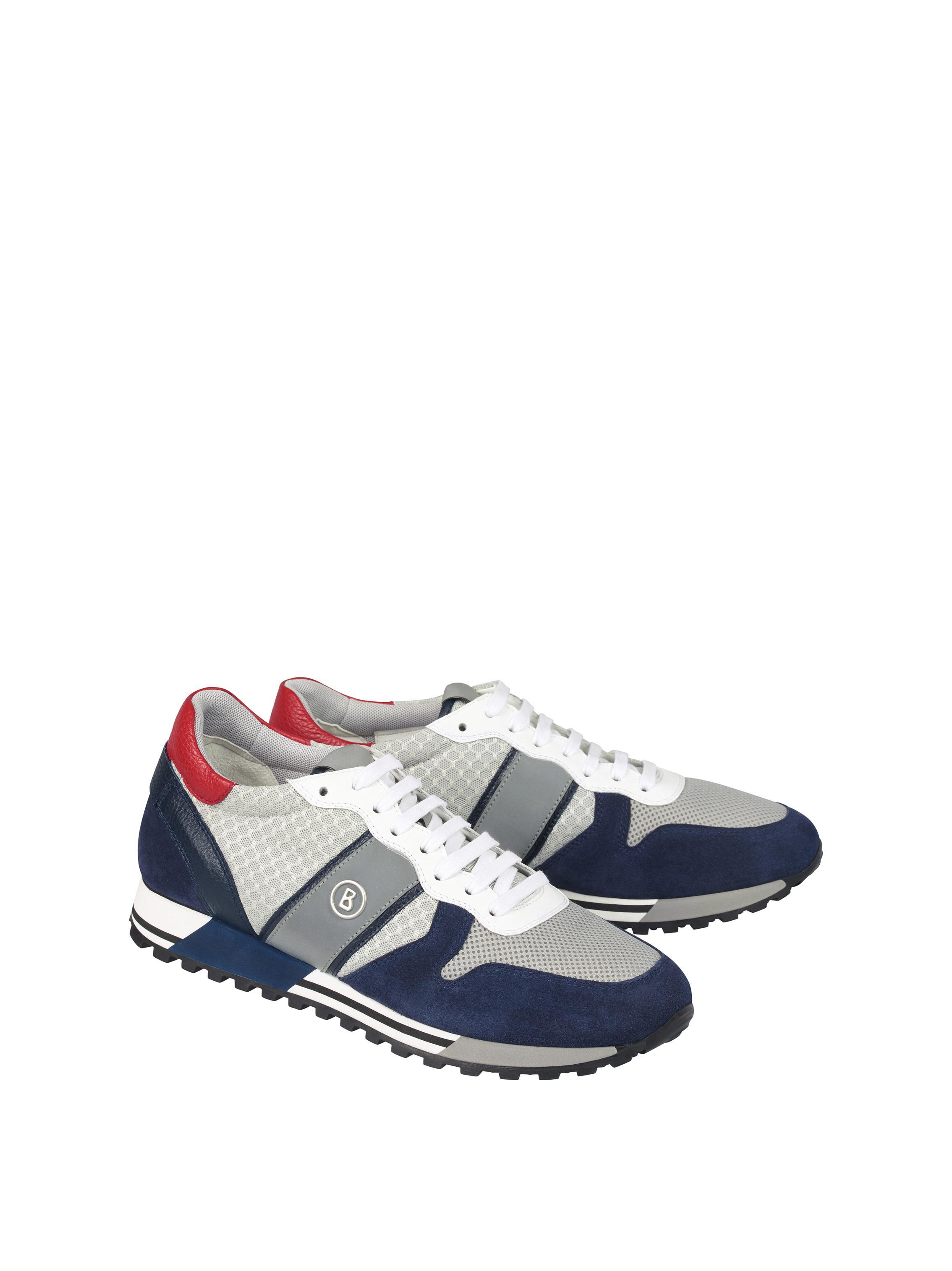 überlegene Materialien Modestil klassisch Sneaker Livigno 1d