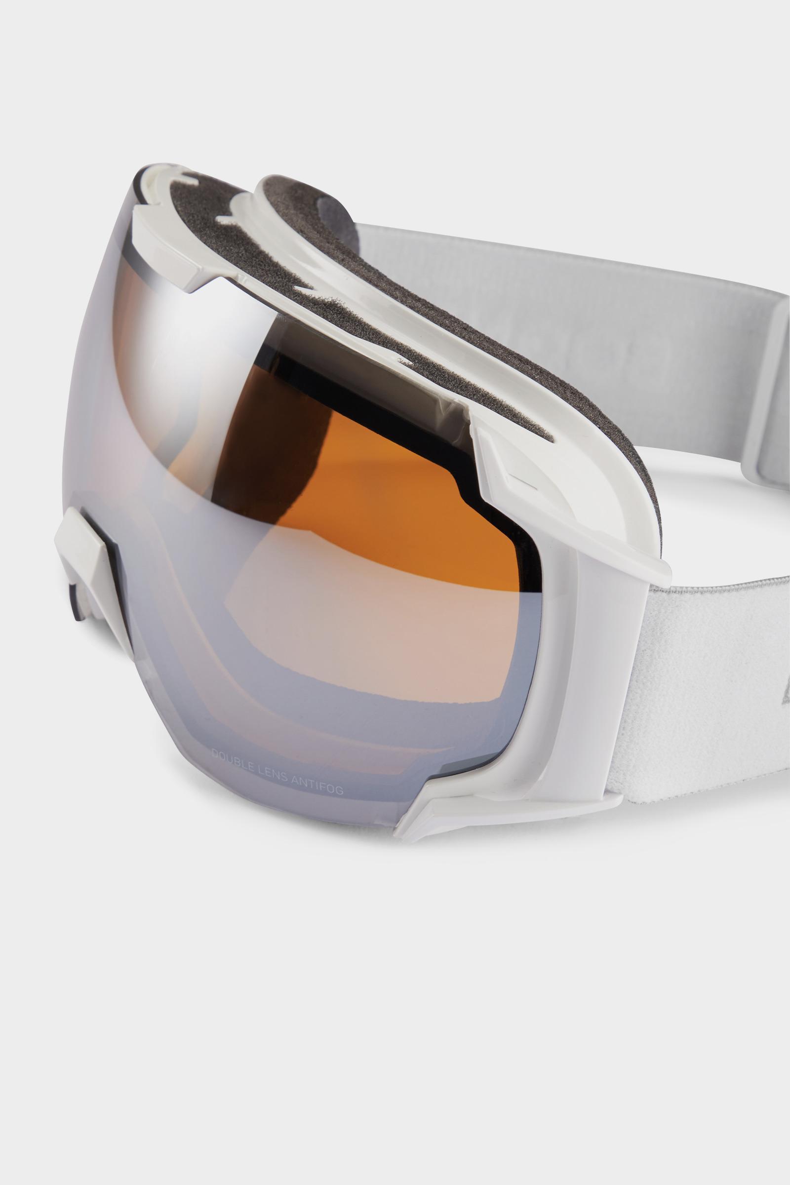 4298119cee0 Bogner Just-b Ski goggles In White in White - Save 29% - Lyst