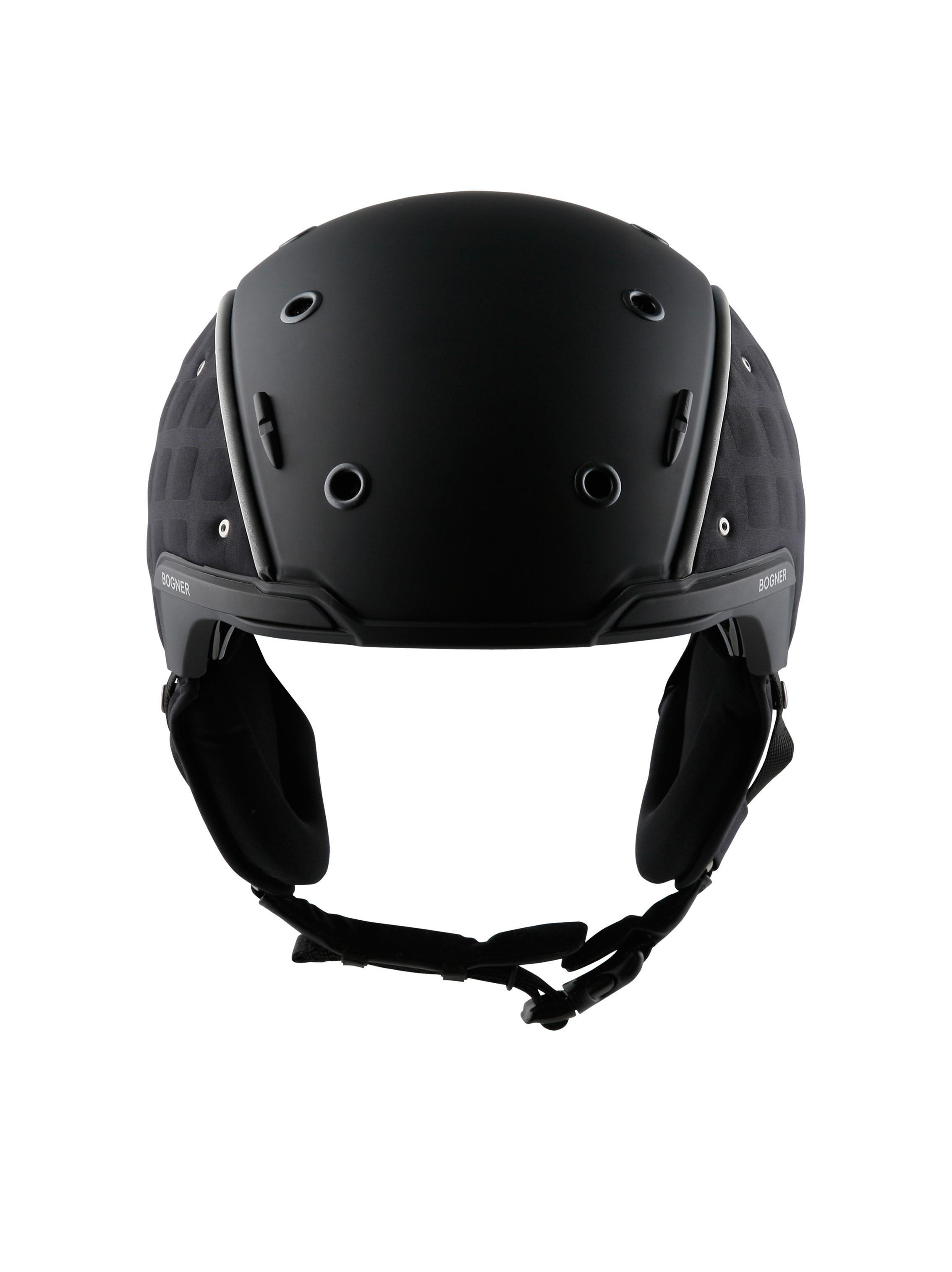 350e1157338 Lyst - Bogner Ski Helmet Bec in Black for Men