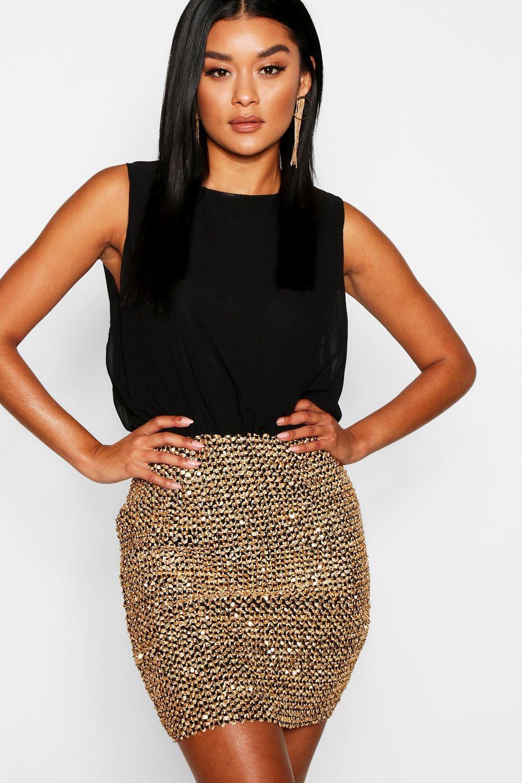 228f2680084 Khaki Long Sleeve Wrap Skirt Bodycon Dress - Data Dynamic AG