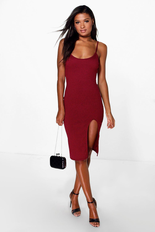 5a25a46093 Dove Grey Long Sleeve Wrap Skirt Bodycon Dress