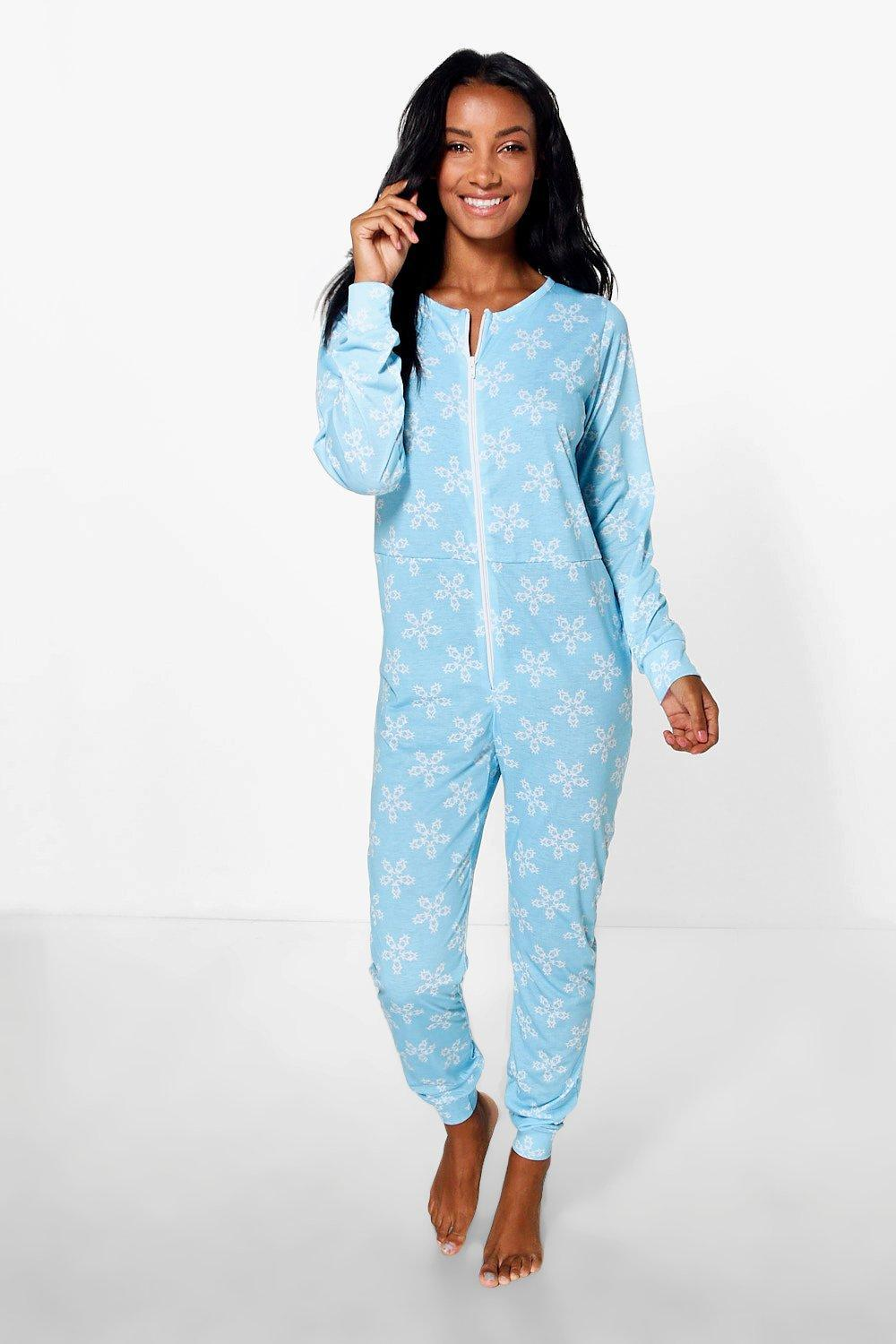 Onesies & Loungewear Say 'yes!' to Saturday nights in with our stylish and super comfy onesie and nightwear range. Beauty sleep begins with the perfect pair of pajamas so we've got the pajama sets to kick back in for all-out comfort.