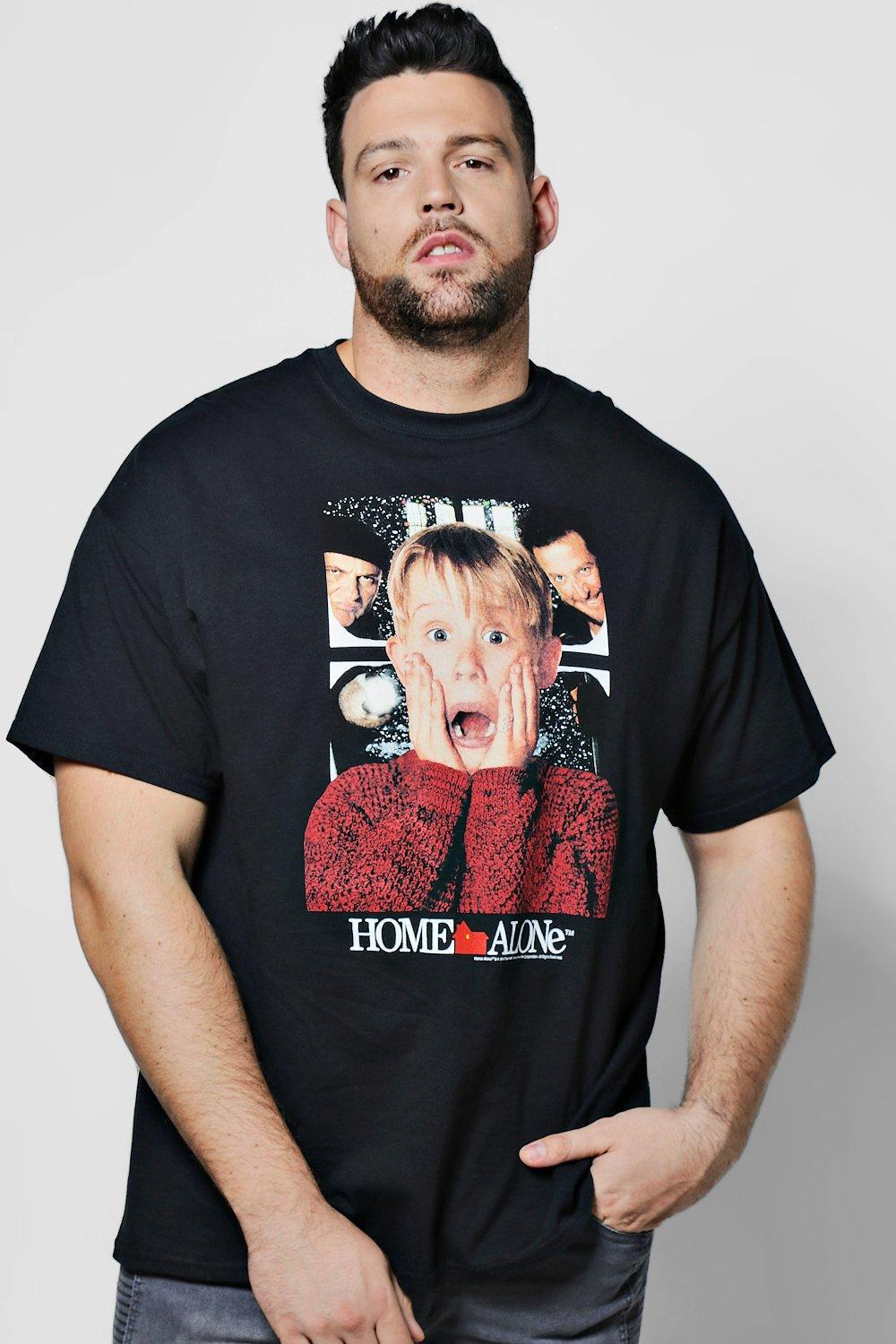 novelty t shirts for big and tall