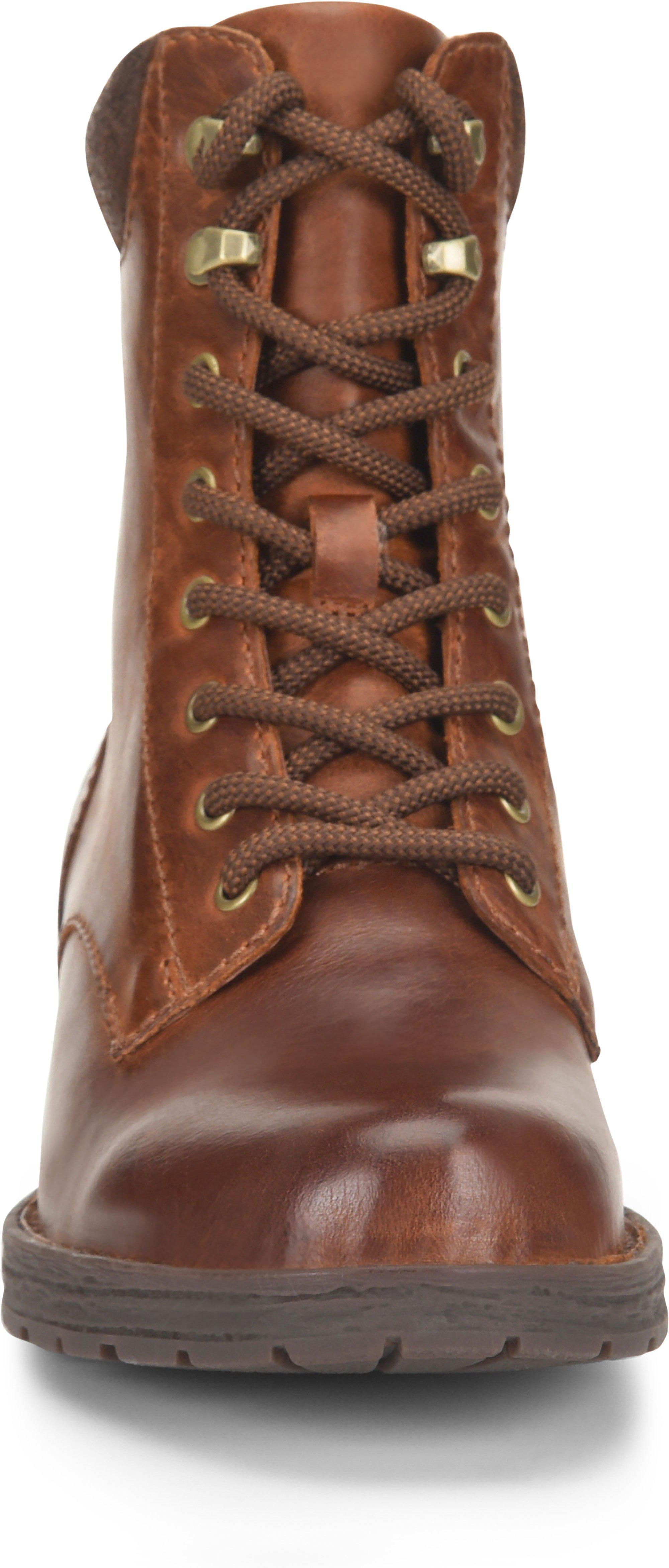 5aaff823c5d Born Shoes Brown Bay Waterproof