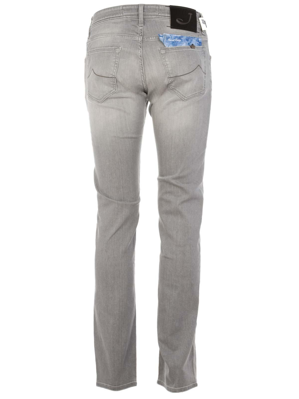 Jacob Cohen Denim Jeans in w3 (Grey)