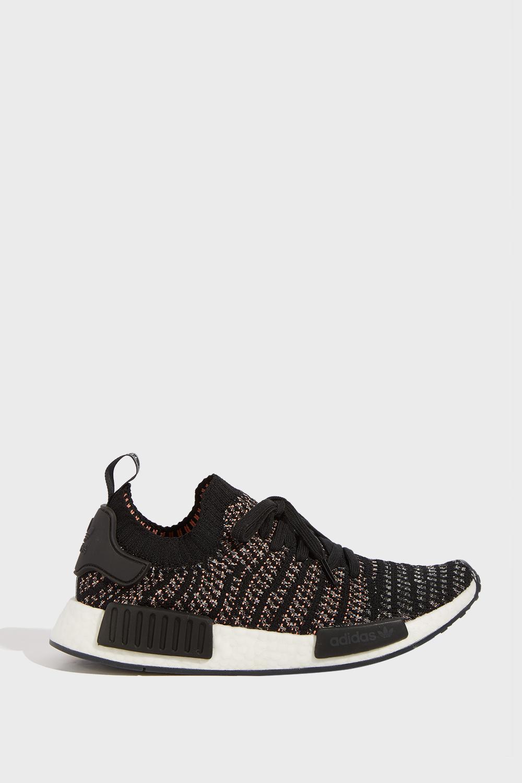 men's nmd_r1 stlt primeknit shoes