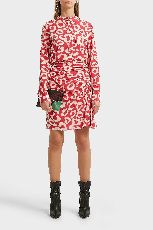 15071052113c isabel-marant--Cereny-Printed-Stretch-silk-Skirt.jpeg