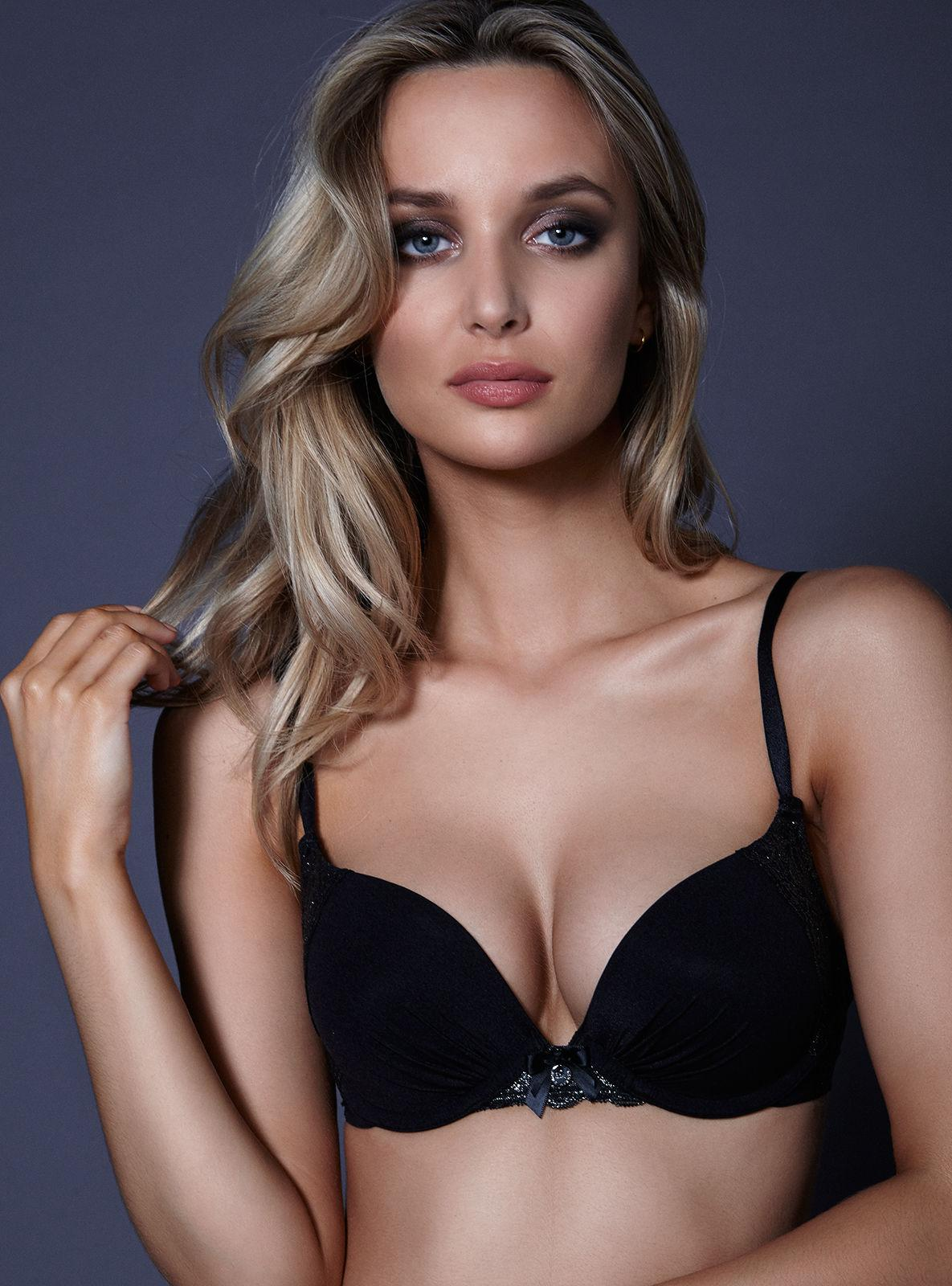 Big Discount Womens Naomi Plunge Padded Wired Bra Boux Avenue Shop For Order Online njBJtoCgy