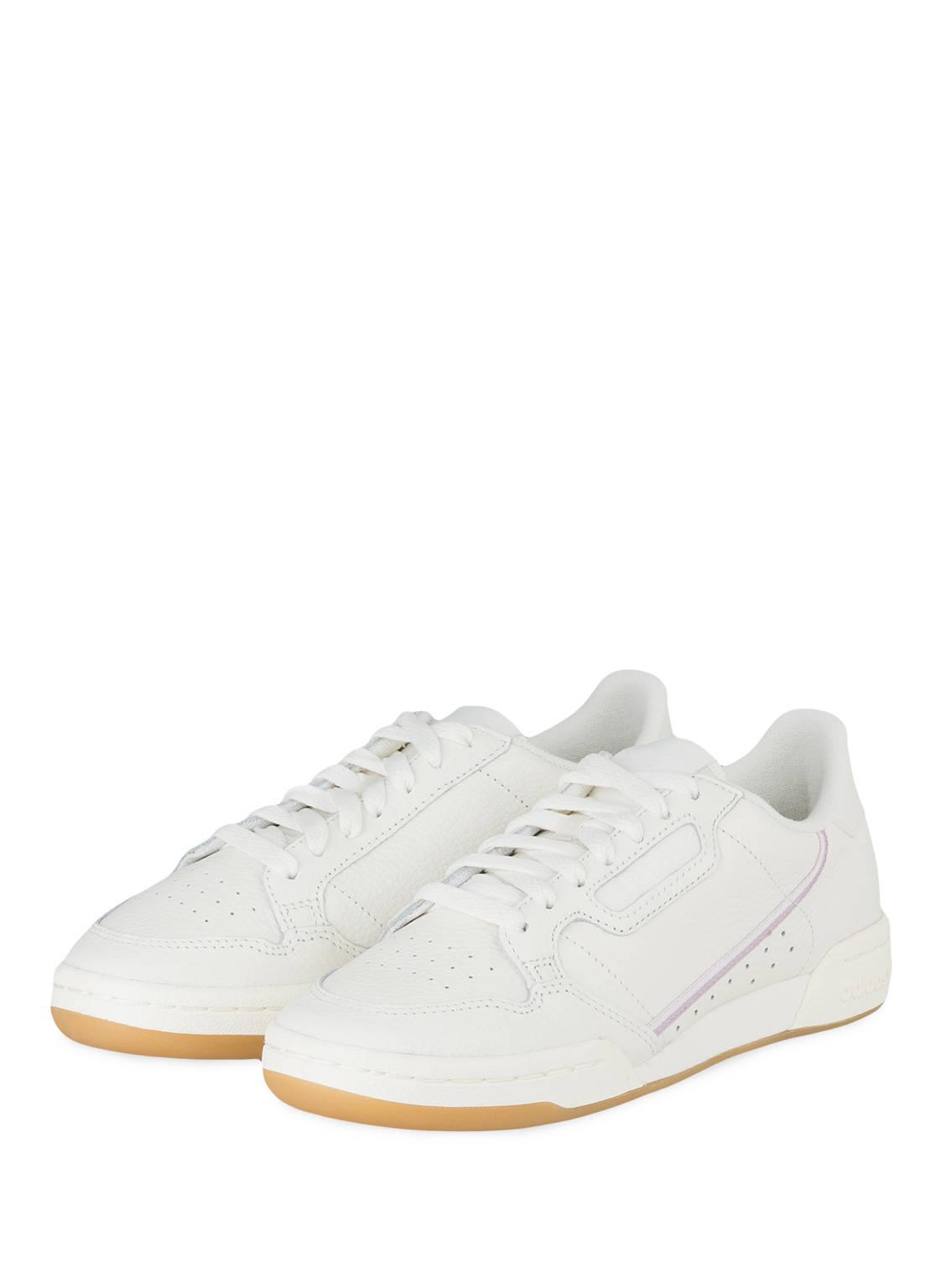 Damen Sneaker Natur 80 Continental In WEHD29I