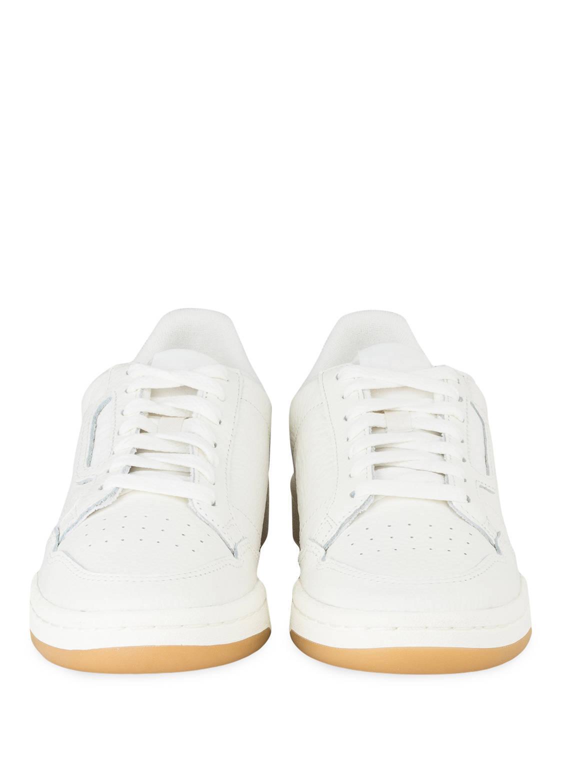 Sneaker In Damen Continental 80 Natur Nnwm80