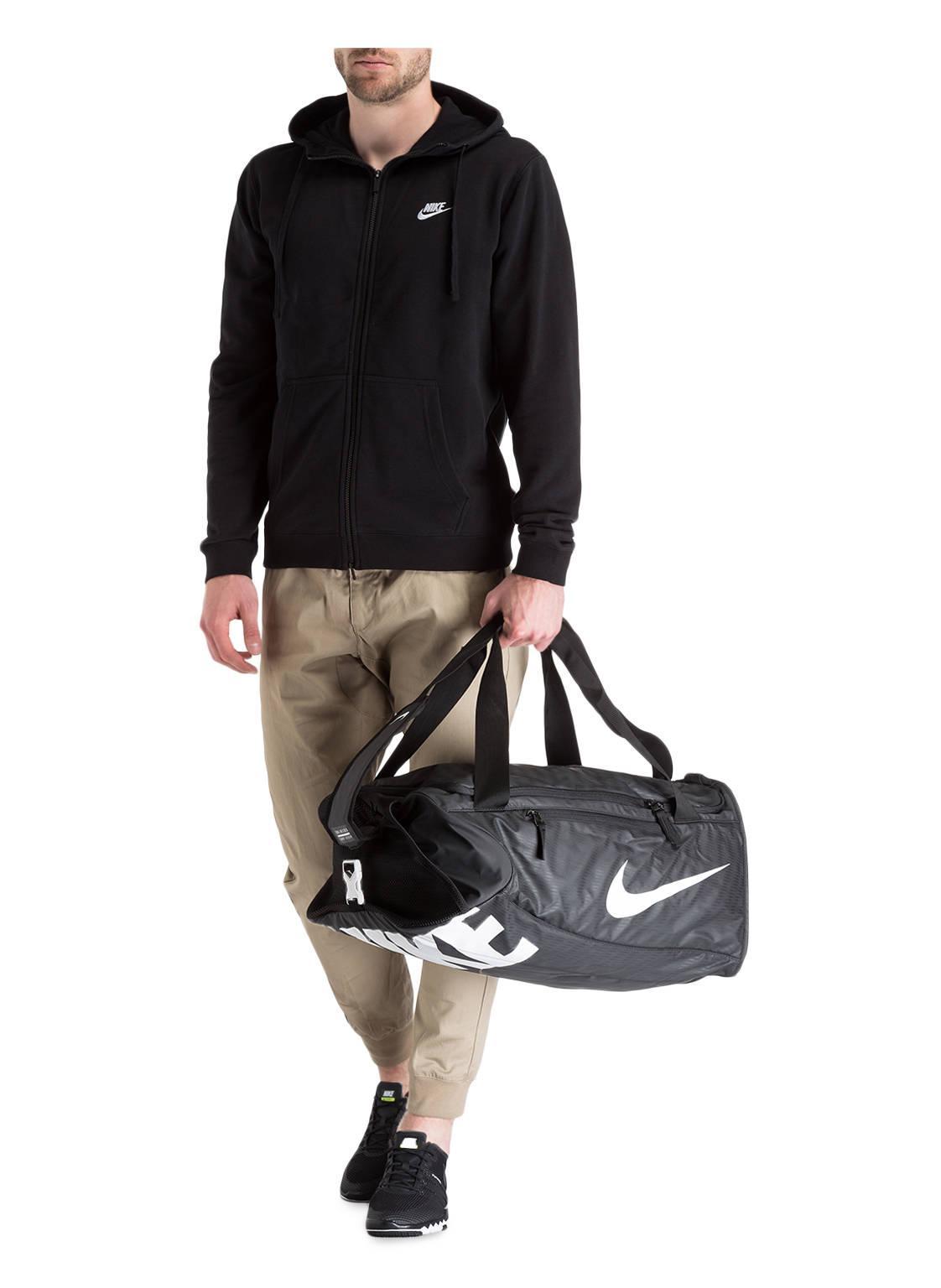 Nike Sporttasche ALPHA ADAPT MEDIUM in Black für Herren