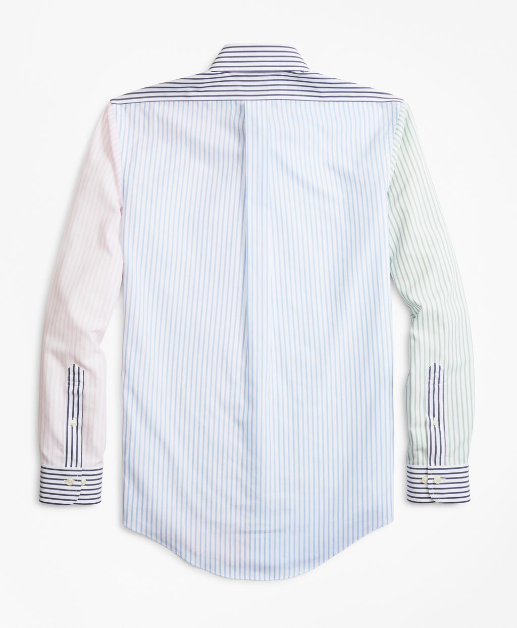 267ebc13d5 Polo Ralph Lauren Dress Shirt 80s English Poplin Regent – EDGE ...