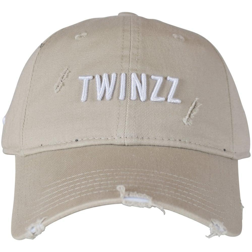 7817d00fdb4 Lyst - Twinzz Distressed Bb-stn-wht for Men