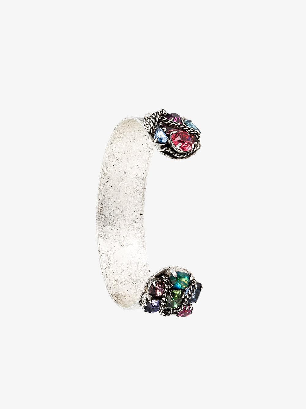 Swarovski crystal Laniyan bracelet Dannijo gfIhZa9JHZ