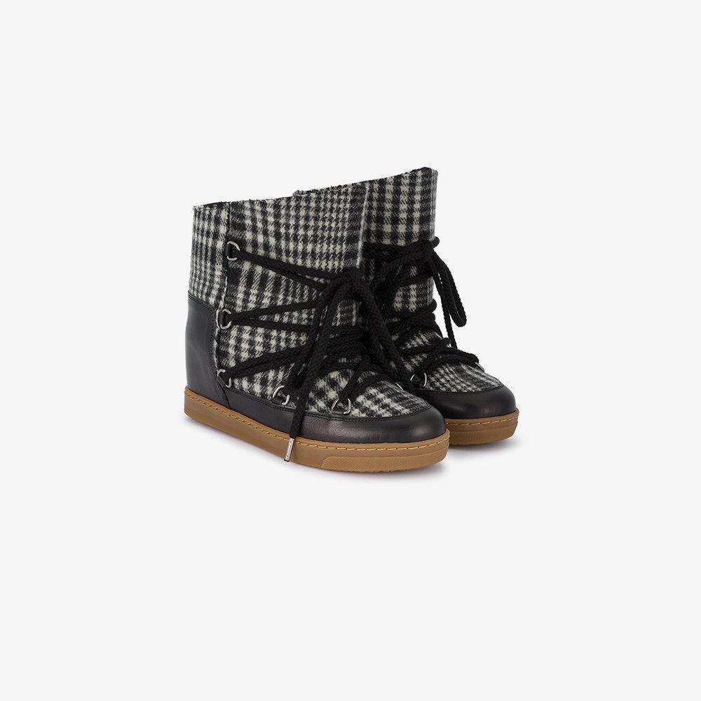 Isabel Marant Shoe Size Guide