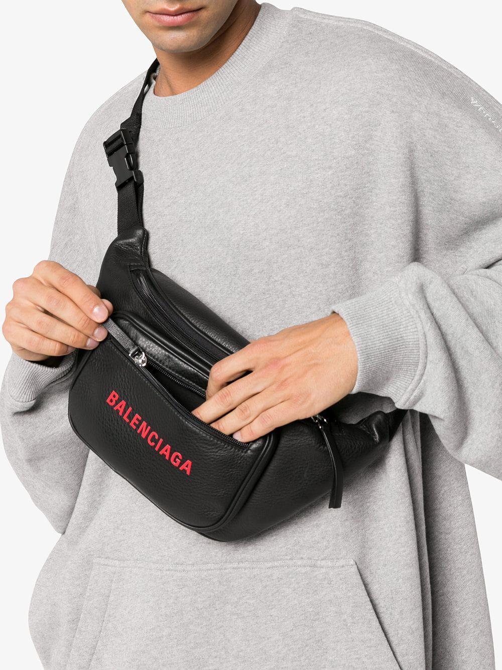 buy \u003e balenciaga crossbody bag men, Up