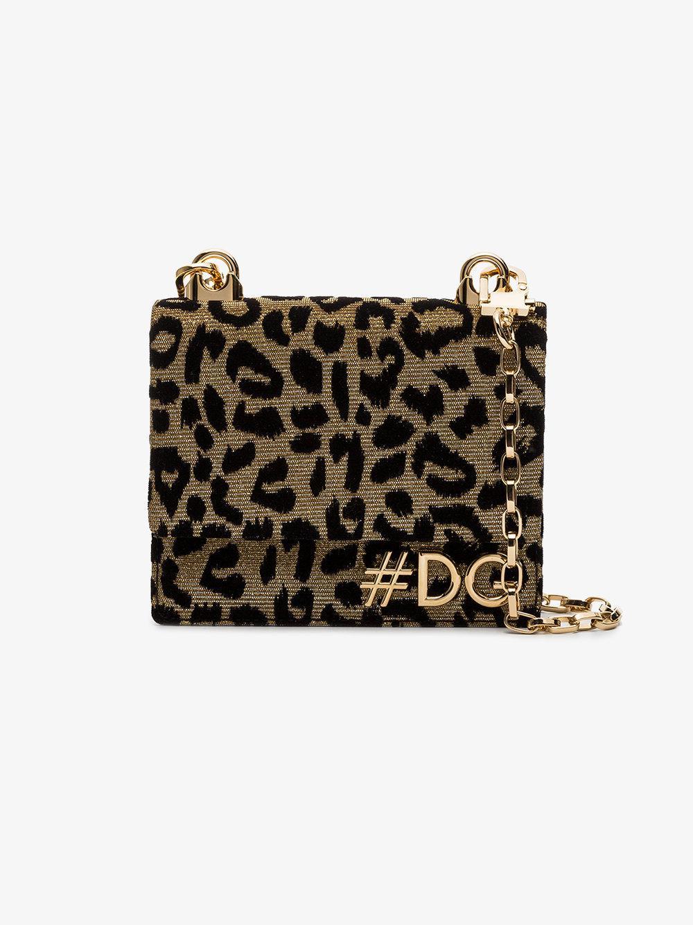 Sortie Expédition Boutique En Ligne Manchester Dolce & Gabbana Filles Sac À Bandoulière Dg Rond Photos Prix Pas Cher 5sW27