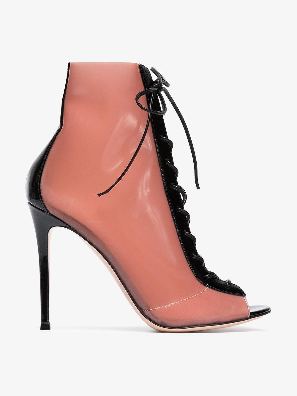 Gianvito Rossi Ree 105 ankle boots 1YoC8uL60