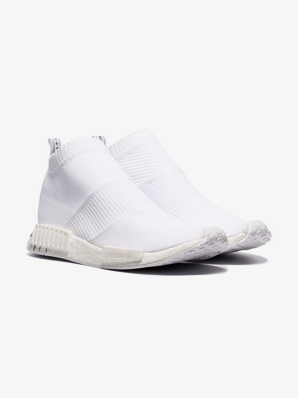8a3d1ea4d Lyst - adidas Nmd Cs1 Sneakers in White for Men