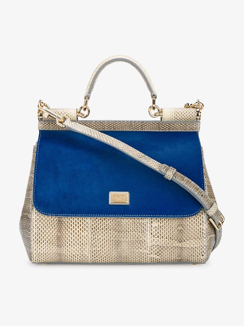 d227b549e9 Gallery. Previously sold at  Browns · Women s Dolce Gabbana Sicily ...